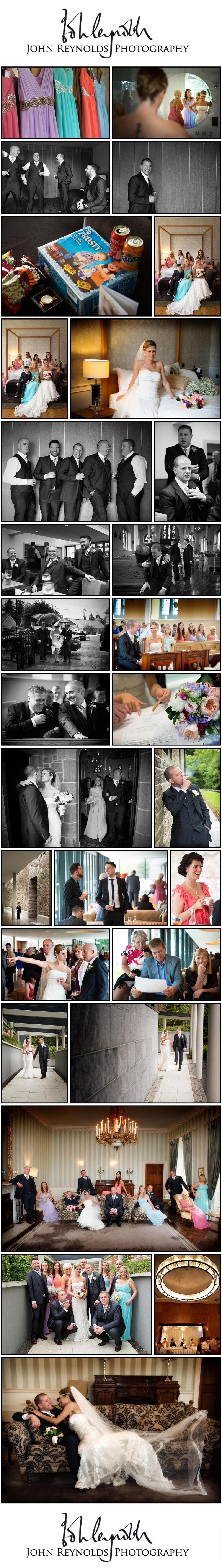 Blog Collage-Michelle & Gary