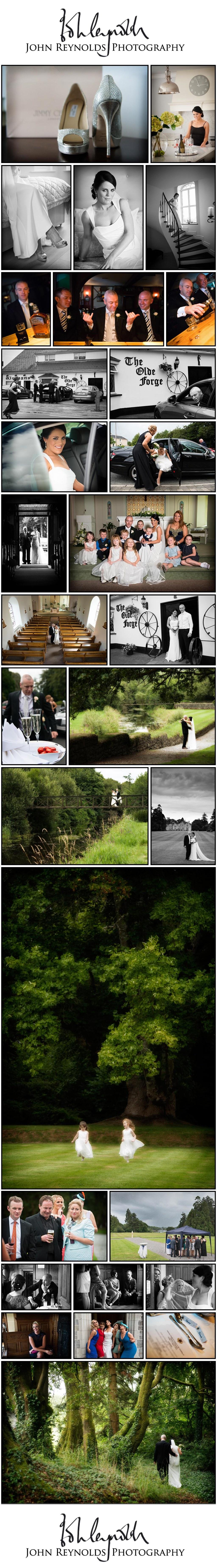Blog Collage-Vanessa & Eamonn