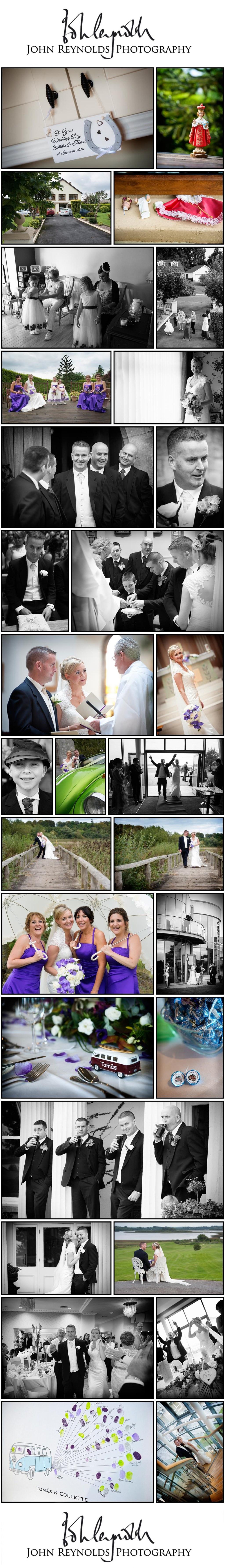 Blog Collage- Colette & Tomas