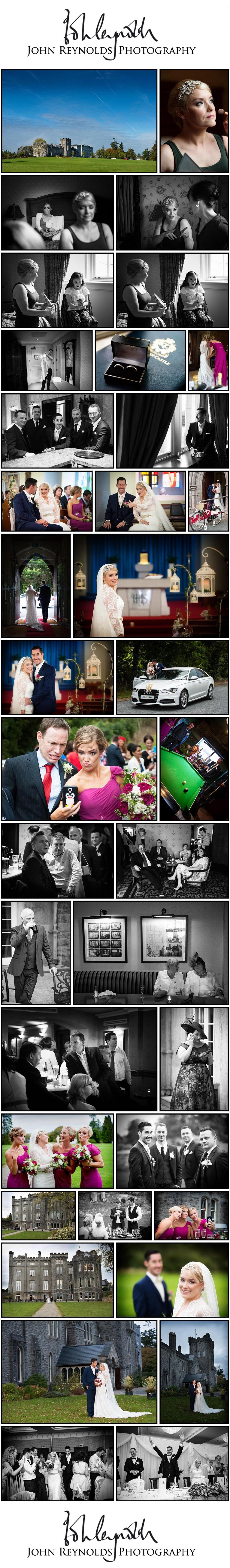 Blog Collage-Michelle & Michael