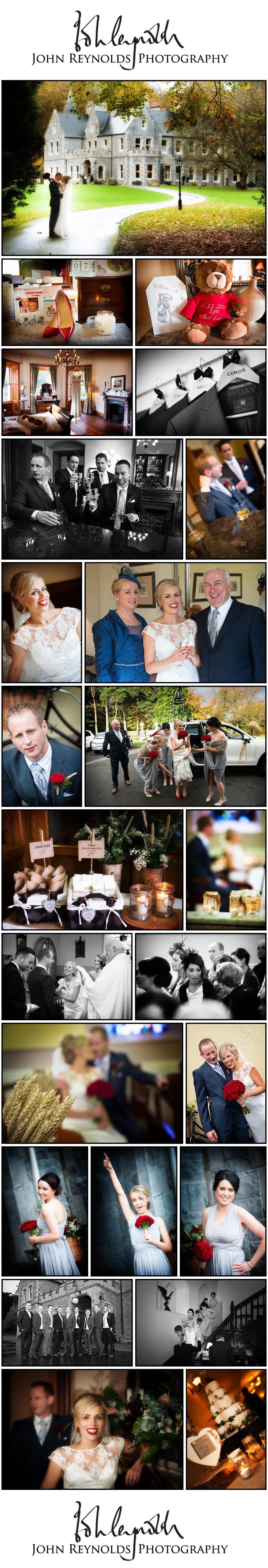 Blog Collage-Jen & Conor