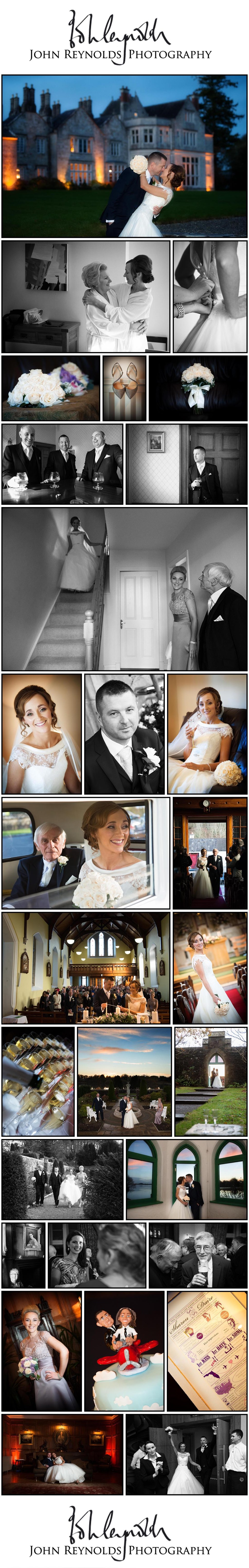 Blog Collage-Sharon & Daire