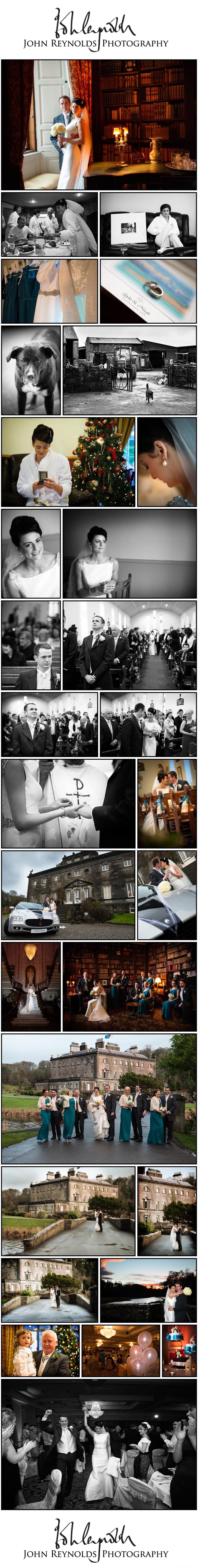 Blog Collage-Linda & Hugh