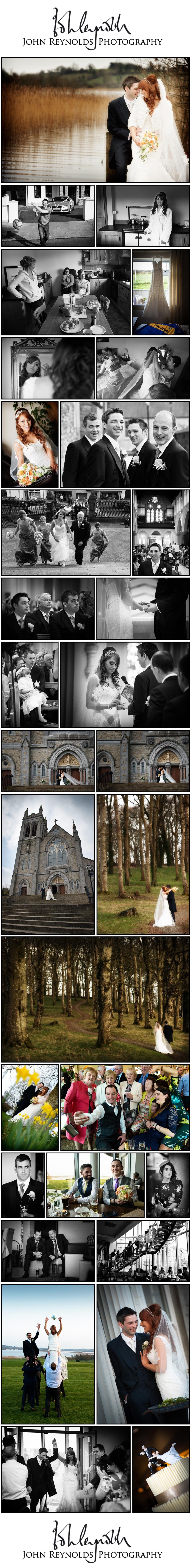 Blog Collage-Claire & Kevin