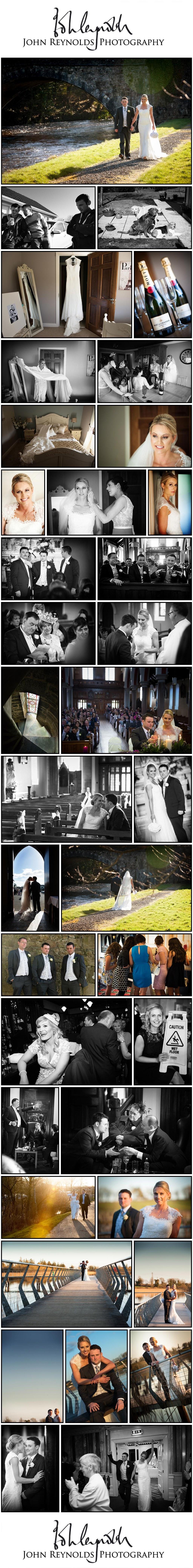 Blog Collage-Lorraine & Shane