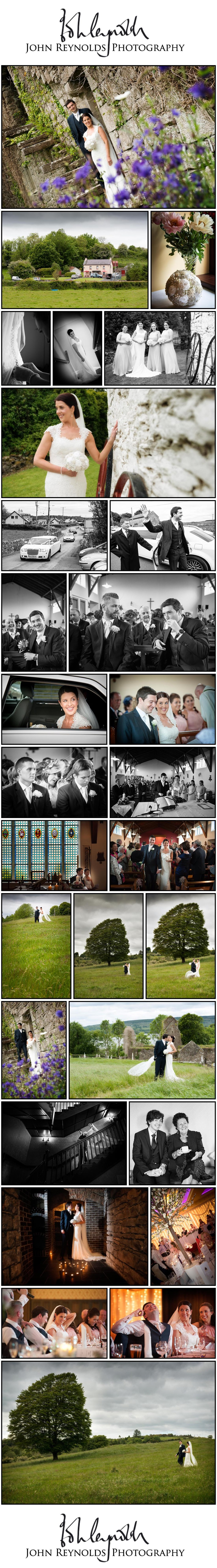Blog Collage-Valerie & Daragh