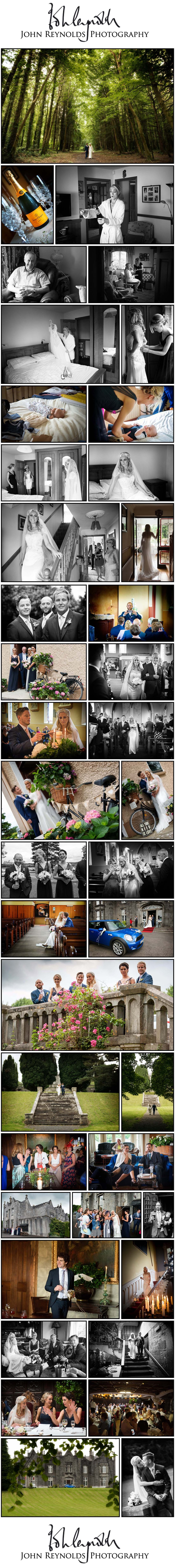 Blog Collage-Claire & Nick