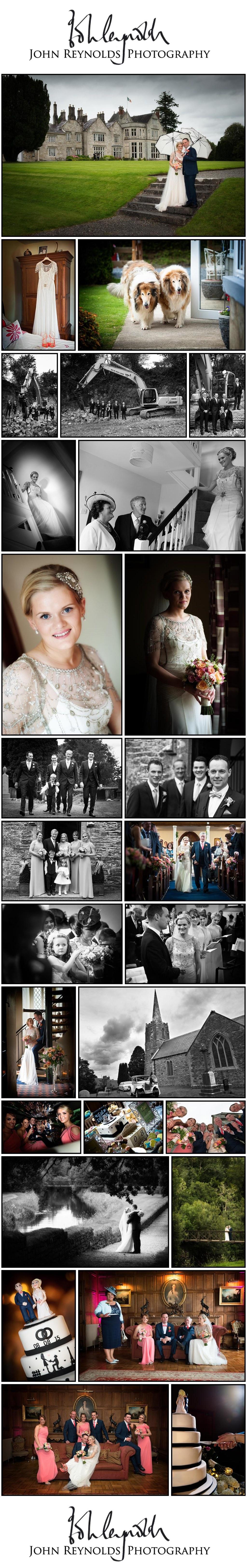 Blog Collage-Jennifer & Andrew