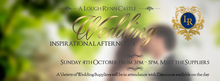 Wedding Inspirational Afternoon Oct 4th 2015