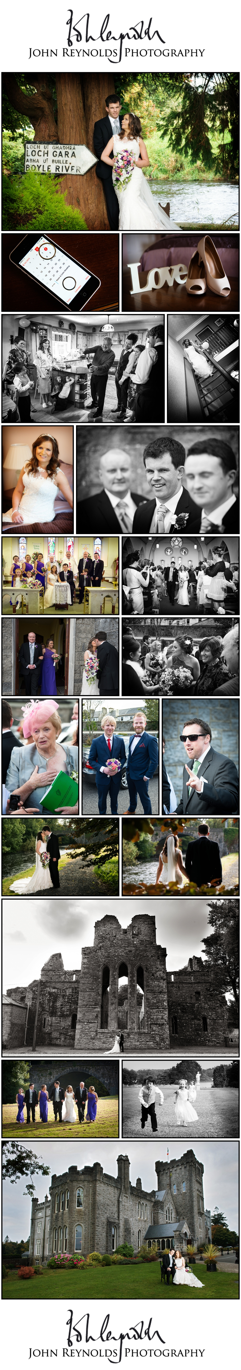 Blog Collage-Karen & Colm