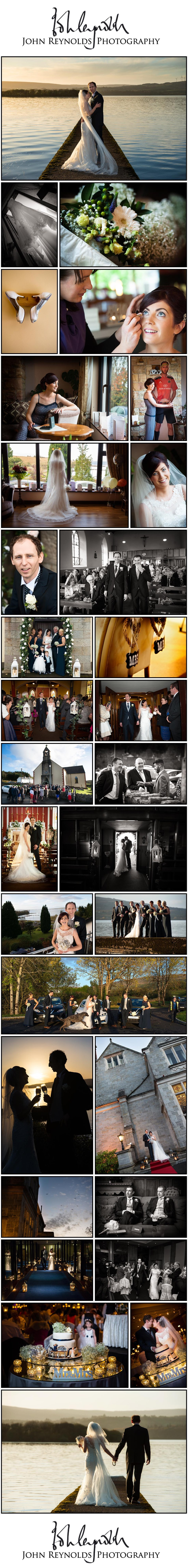 Blog Collage-Sandra & Victor