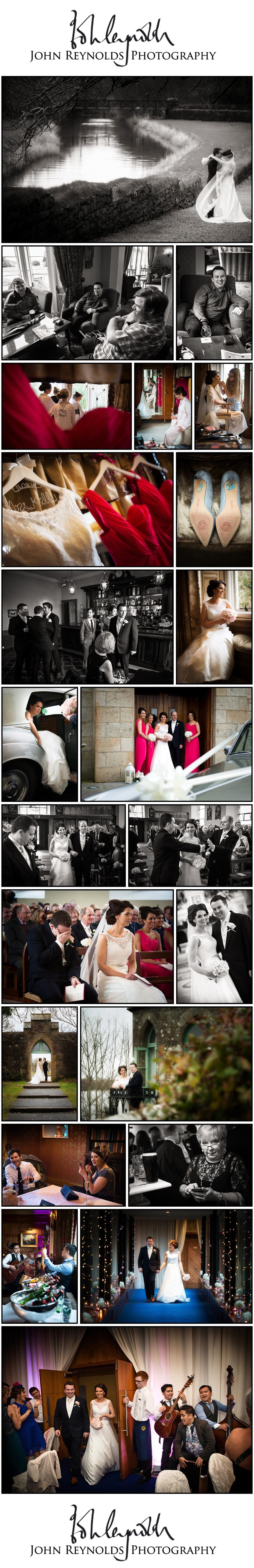 Blog Collage-Claire & Timothy