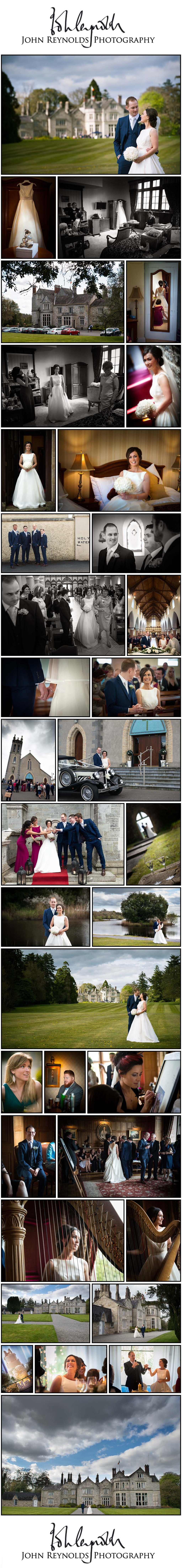 Blog Collage-Aideen & Tomás