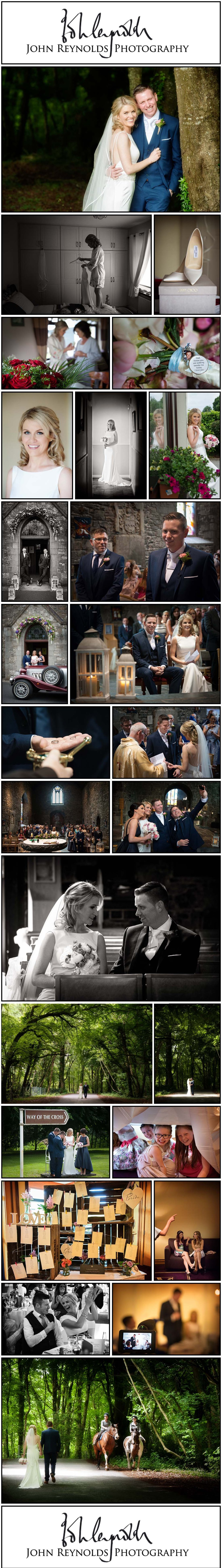 Blog Collage-Lorraine & Mark
